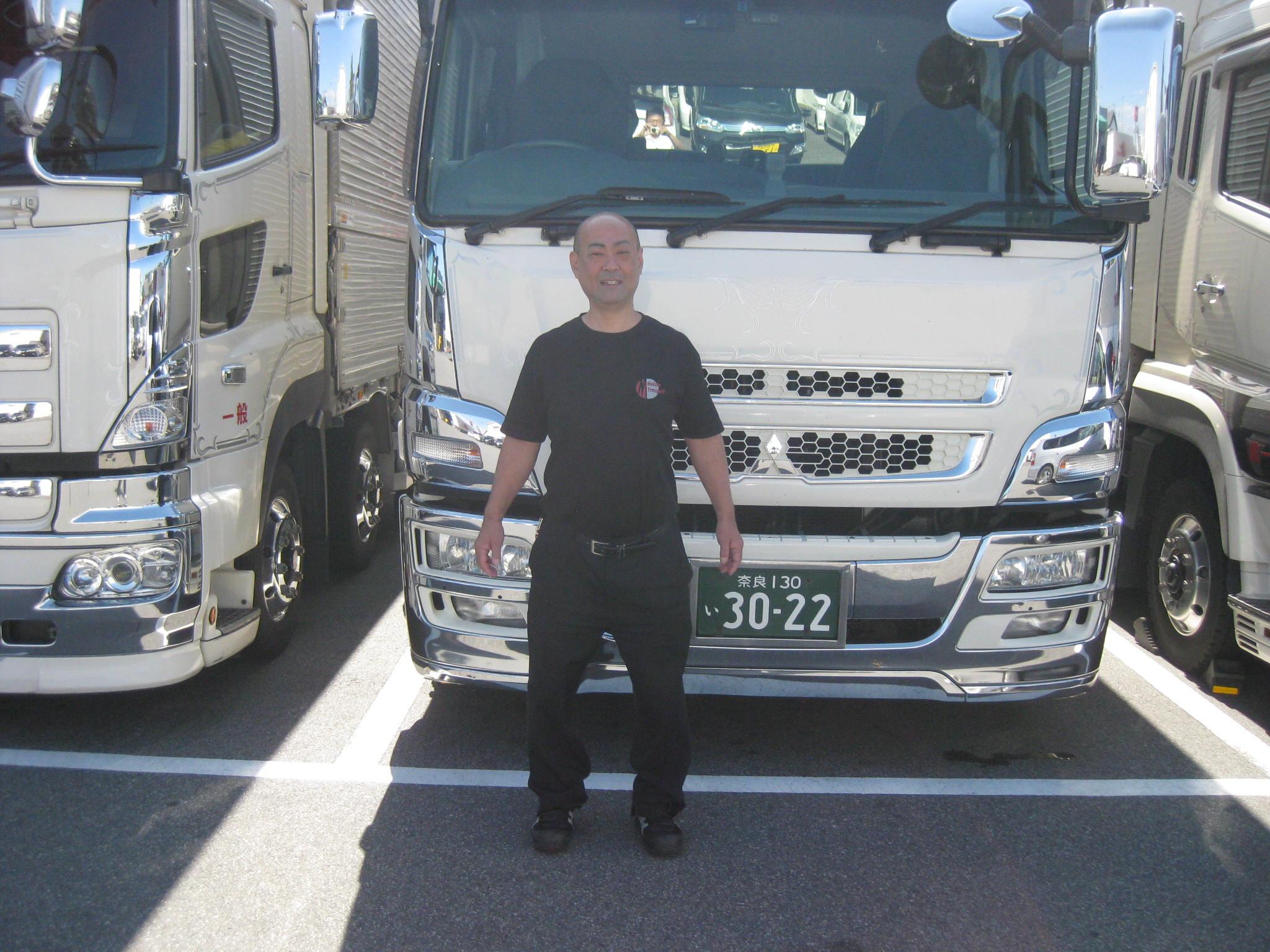 10tドライバー|トラックマンジ...